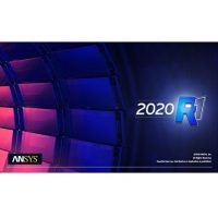 Download ANSYS Products 2020 R1
