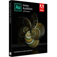 Download Adobe Audition CC 2020 v13.0.1