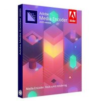 Download Adobe Media Encoder CC 2020 v14.0.1.70