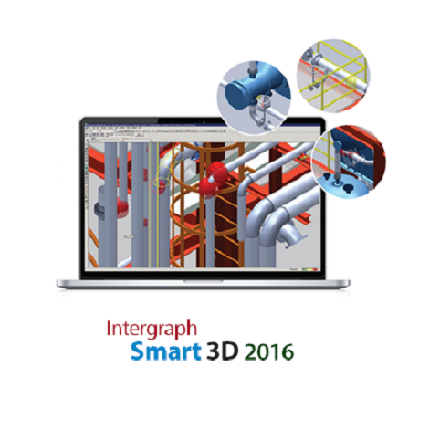 Download Intergraph Smart 3D 2016 v11.0