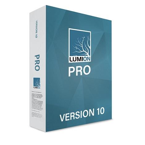 Download Lumion Pro 10.0