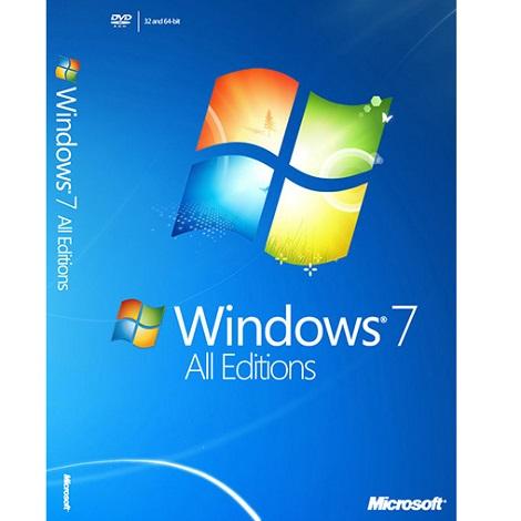 Download Microsoft Windows 7 SP1 AIO OEM ESD JAN 2020