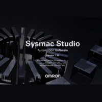 Download Omron Sysmac Studio 1.30