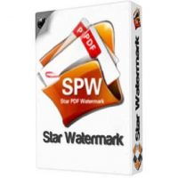 Download Star PDF Watermark Ultimate 2.0