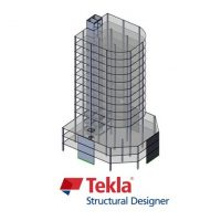Download Tekla Structural Designer 2019i SP3 v19.1
