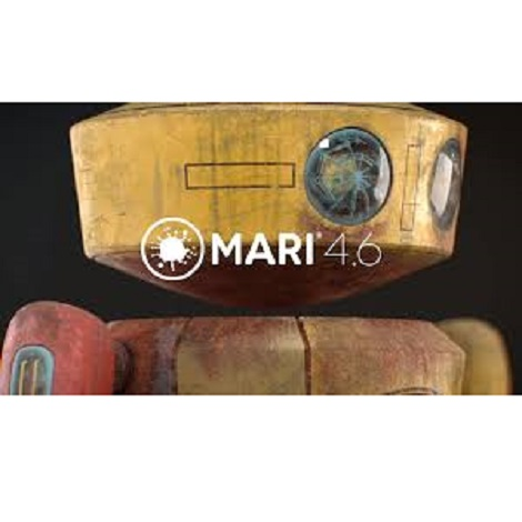 Download The Foundry Mari 4.6v2