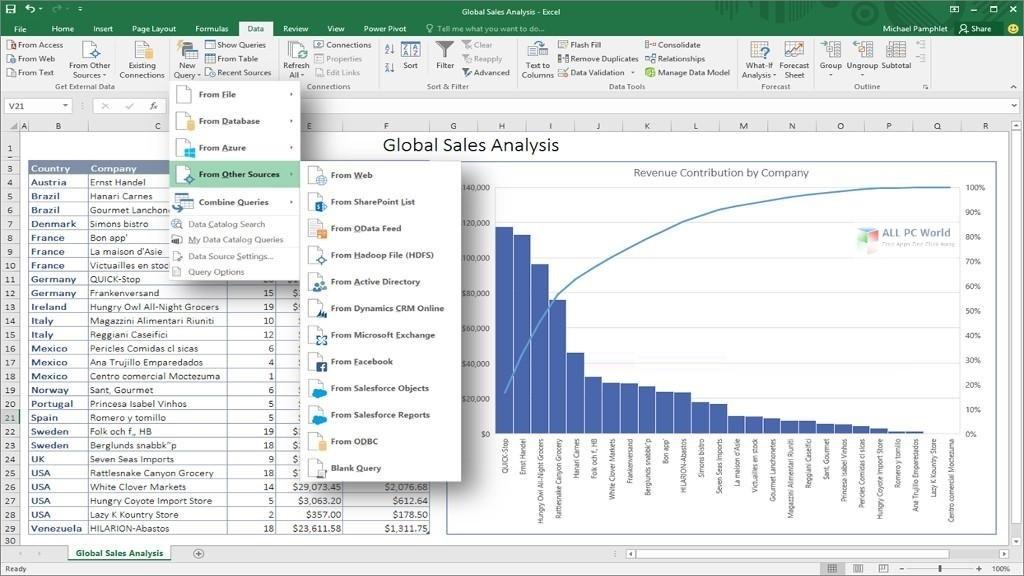 Microsoft Office 2016 Pro Plus VL January 2020