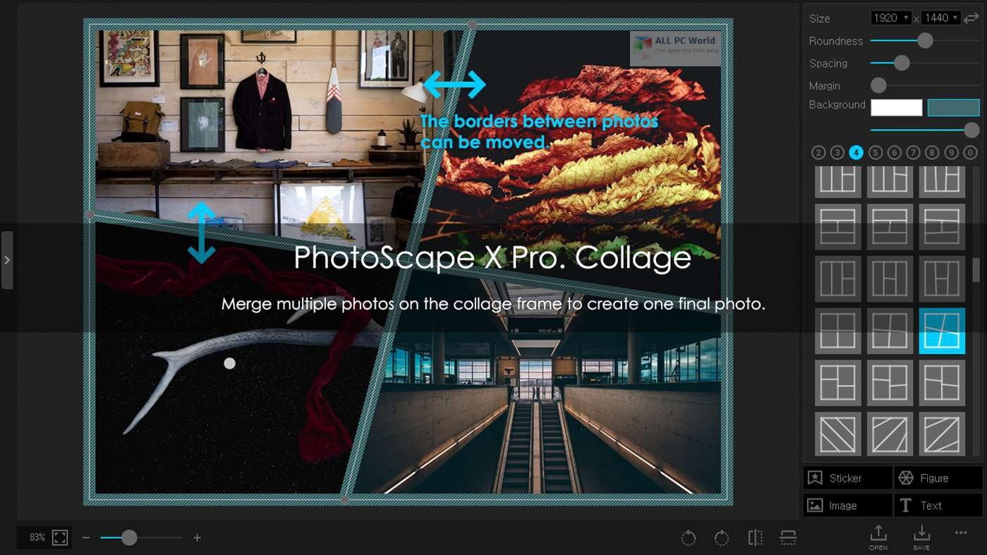 Image result for Photoscape X Pro logo