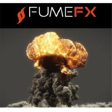 Sitni Sati FumeFX 5.0 Download