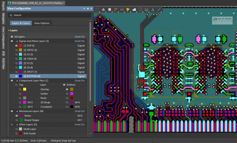 Altium Designer 20 Free Download