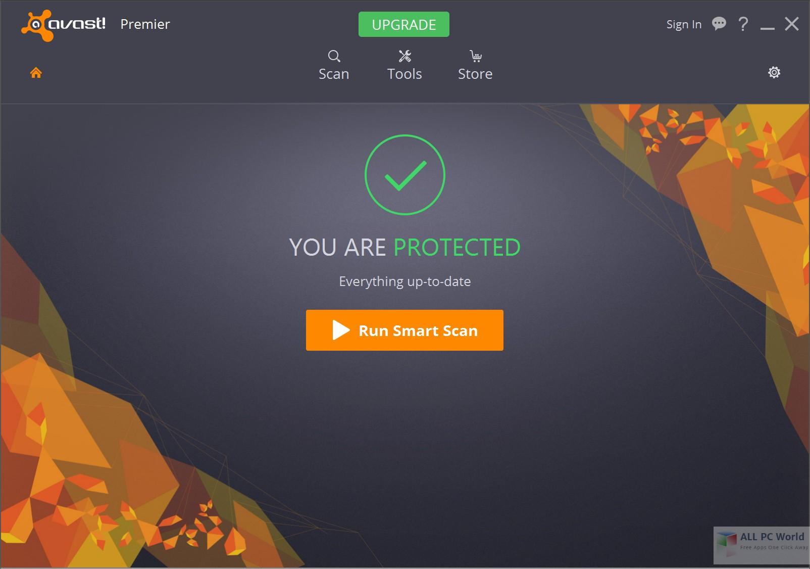 Avast Premier Antivirus 2020 v20.1