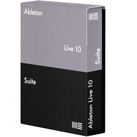Download Ableton Live Suite v10.1