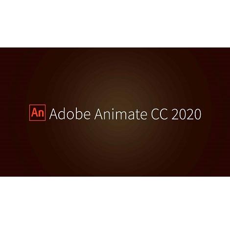 Download Adobe Animate CC 2020 20.0.2