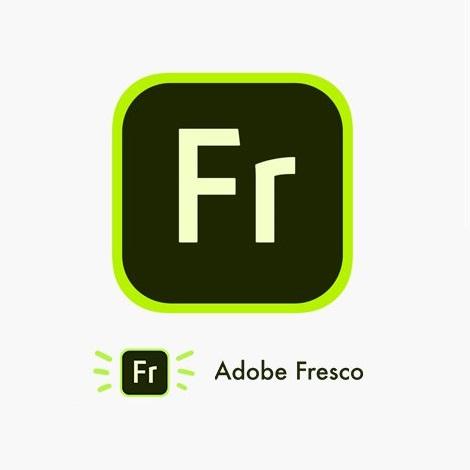 Download Adobe Fresco 1.3