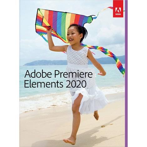 Download Adobe Premiere Elements 2020 v18.1 Free