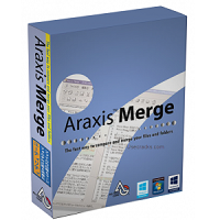 Download Araxis Merge 2020