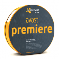 Download Avast Premier Antivirus 2020 v20.1