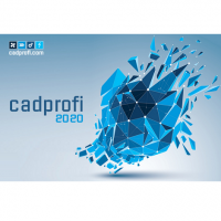 Download CADprofi 2020