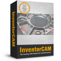 Download InventorCAM 2020 for Autodesk Inventor x64