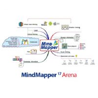 Download MindMapper 17.9
