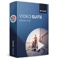 Download Movavi Video Suite 20.2