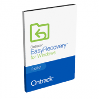 Download Ontrack EasyRecovery Toolkit 14.0