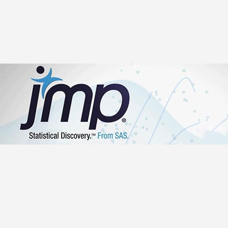 Download SAS JMP Statistical Discovery Pro 14.3