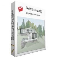 Download SketchUp Pro 2020 v20.0