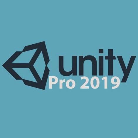 Download Unity Pro 2019