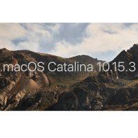 Download macOS Catalina 10.15.3 (19D76)