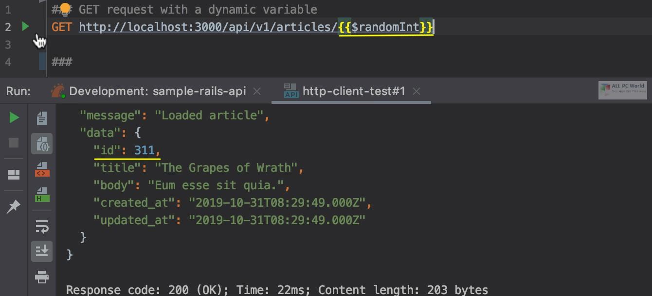 JetBrains RubyMine 2019.3 Download
