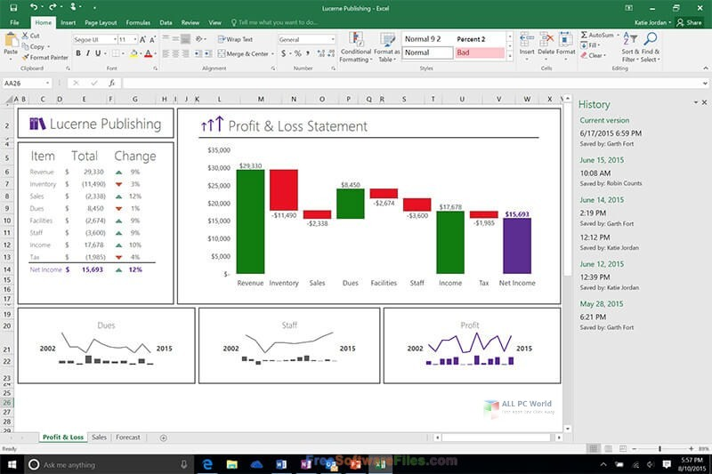 Office 2016 Pro Plus February 2020 Download