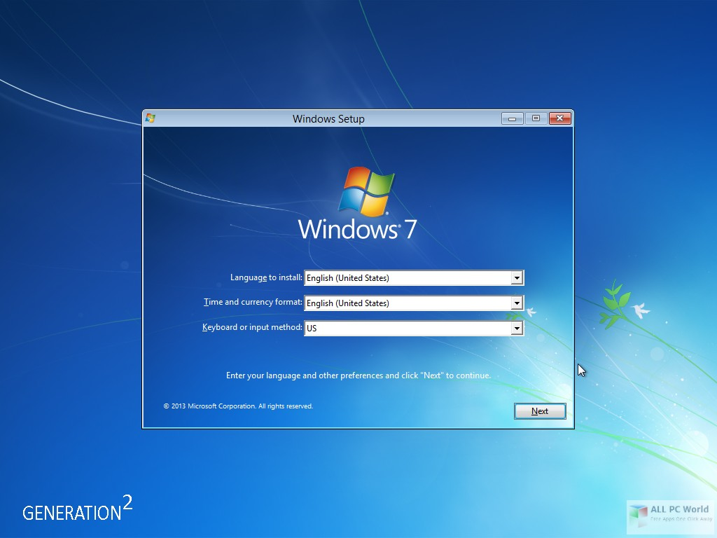 Windows 7 SP1 AIO February 2020