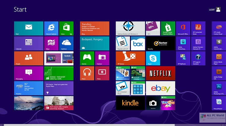 Windows 8.1 Pro JAN 2020