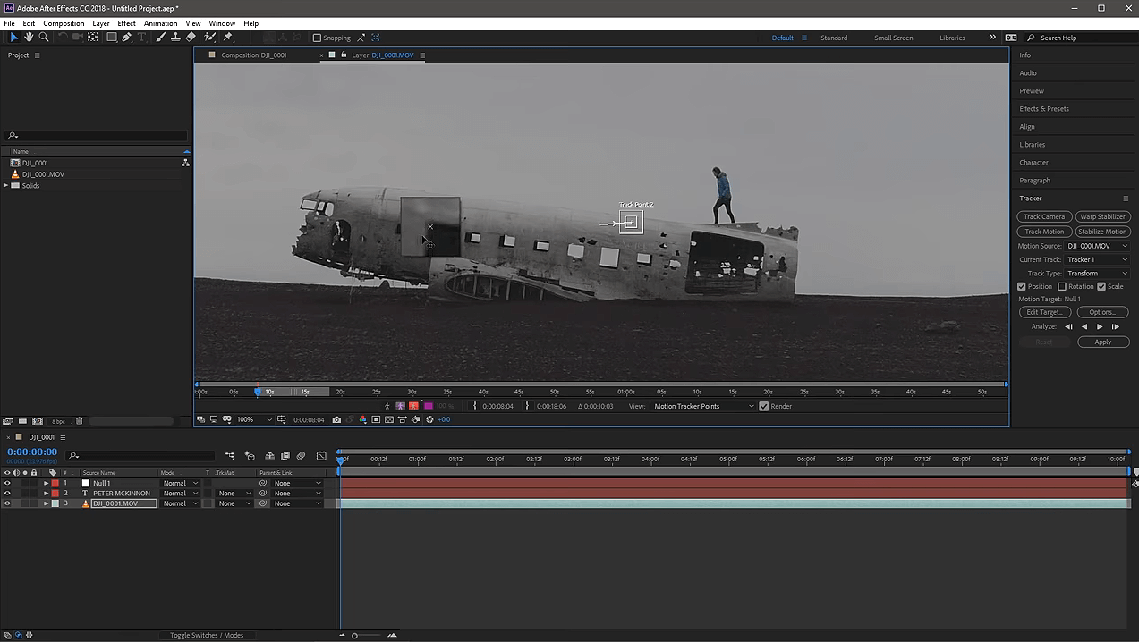 Adobe After Effects CC 2020 v17.0.5 for Windows