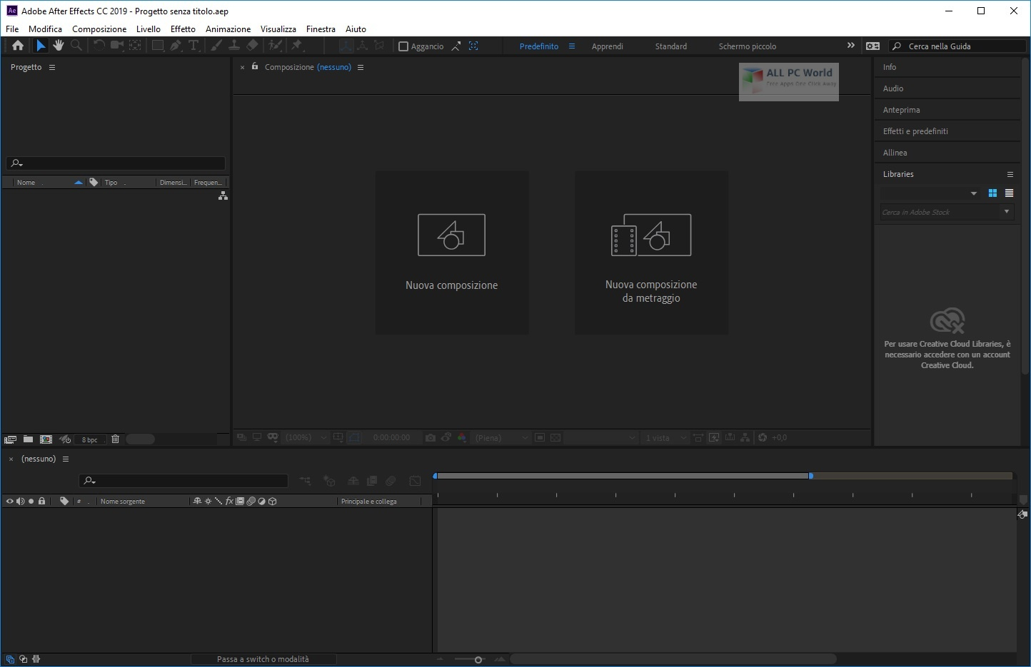 Adobe After Effects CC 2020 v17.0.5