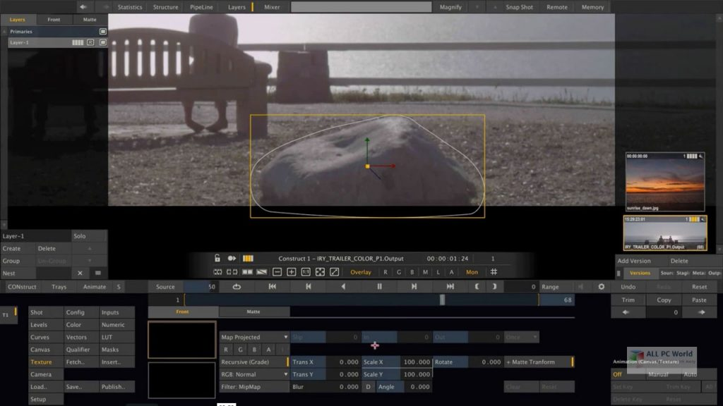 Assimilate Scratch 9.3 Free Download (2)