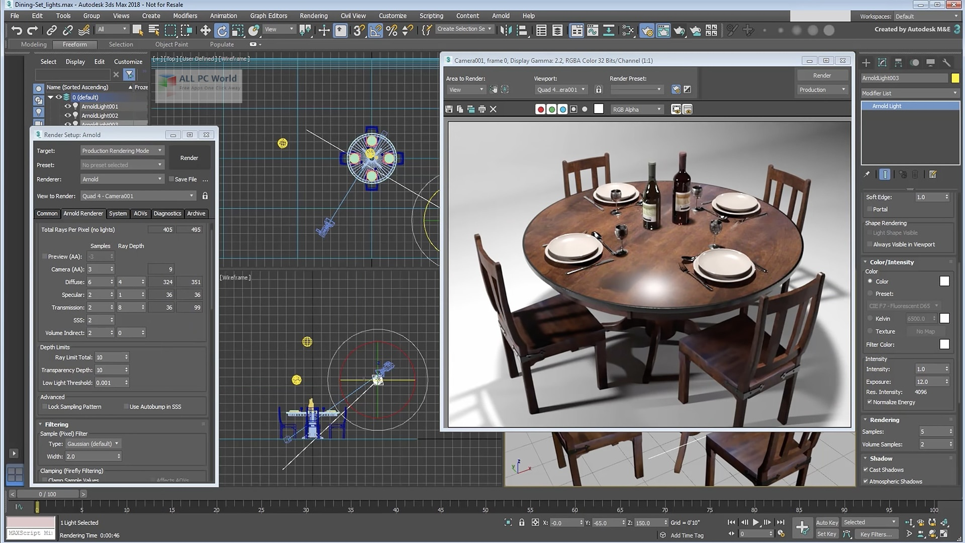 Autodesk 3ds Max 2021 for Windows
