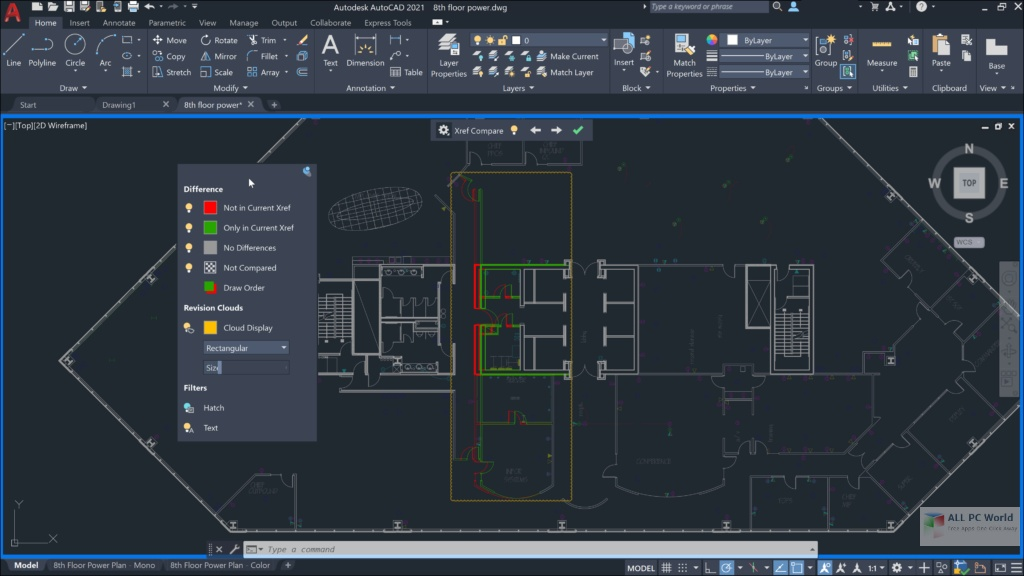 Autodesk AutoCAD 2022 for Win 10 Free Download
