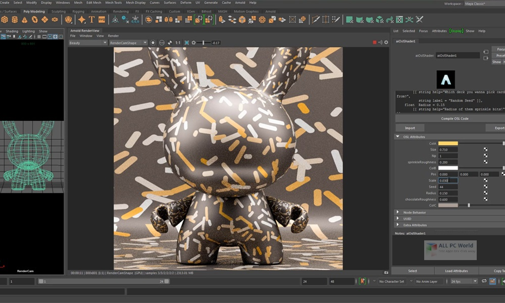 Autodesk Maya 2020 Download