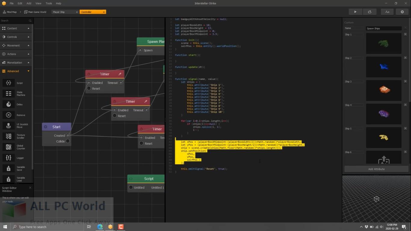 Buildbox 2.3.3 Setup Free Download