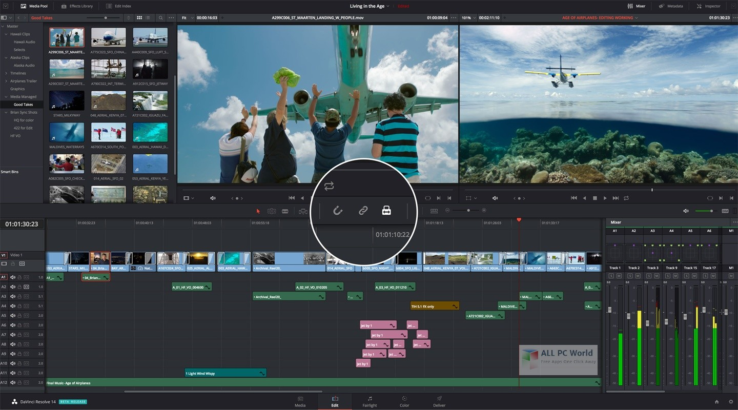 DaVinci Resolve Studio 16.2 for Windows