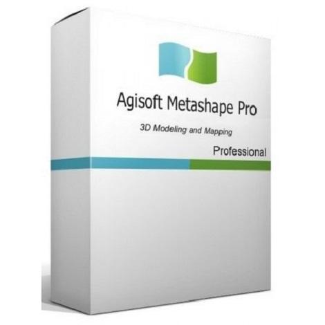 Download Agisoft Metashape Professional 1.6
