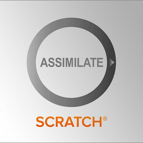 Download Assimilate Scratch 9.2