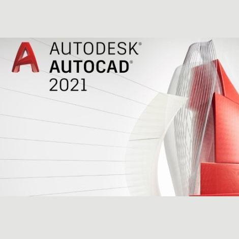Download Autodesk AutoCAD 2021