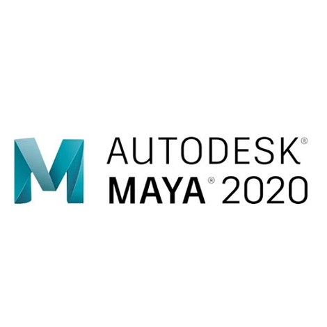 Download Autodesk Maya 2020
