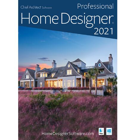 Download Chief Architect Home Designer Pro 2021 v22.1