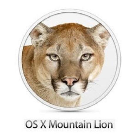 Download Mac OS X Mountain Lion 10.8.5