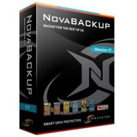Download NovaBACKUP PC 17.3