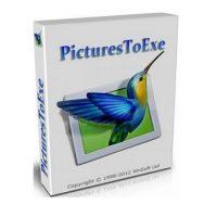 Download PicturesToExe Deluxe 9.0